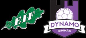 EIF | Dynamo Riihimäki
